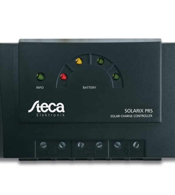 Соларен контролер Steca Solarix PRS